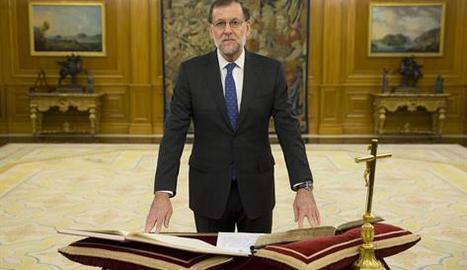Rajoy el Silenciós