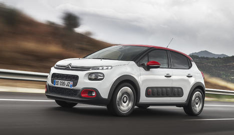Nou Citroën C3