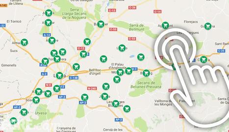 Consulta els punts de recollida de Lleida del Gran Recapte 2016