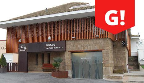 Museu del Torró i la xocolata d'Agramunt