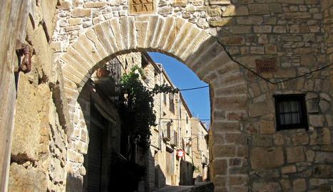 Busquem el Poble més bonic de Lleida