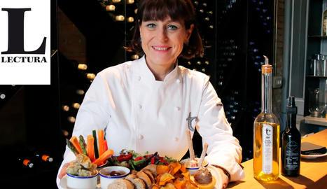 """Teresa Carles: """"Les dones i els joves són els que més es preocupen de menjar de forma saludable"""""""