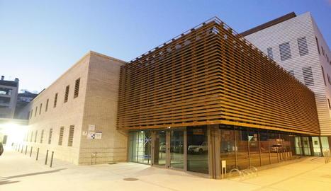 El centre de salut de Balaguer és un dels que han donat la veu d'alerta per aquestes estafes.