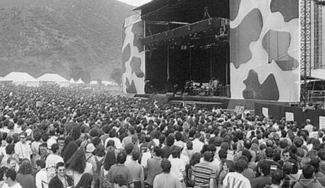 Doctor Music Festival 1996