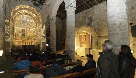 Turisme més enllà de l'esquí a Lleida
