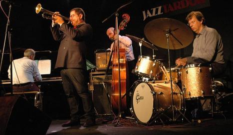 Petit gran jazzman