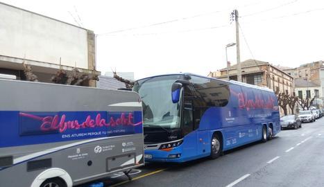 El Bus de la Salut.