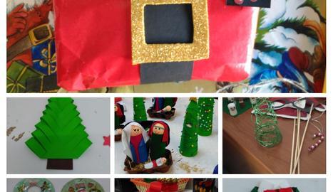 Manualitats Nadalenques