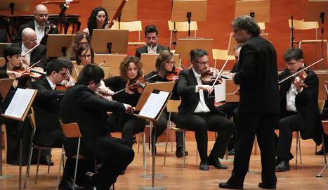 Brahms amb swing