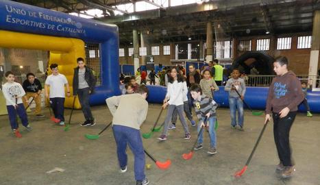 L'esport, protagonista a Cucalòcum
