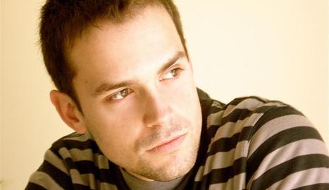 El compositor Jordi Nus.