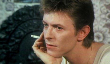 L'espai inclou el documental 'David Bowie, cinco años'.