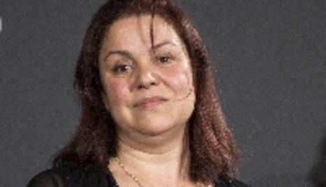 Care Santos, premi Nadal per la novel·la 'Mitja vida'