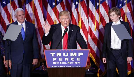 El 2017 canviarà el paisatge polític