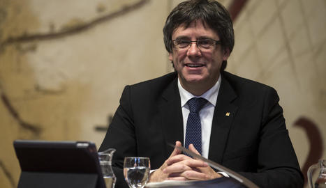 L'any de Puigdemont
