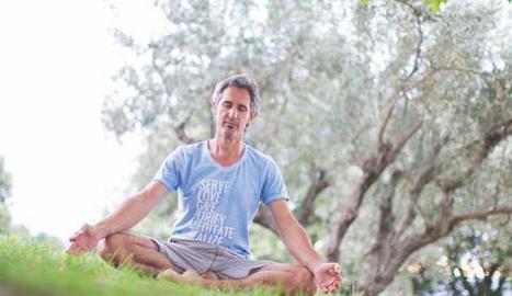 'Mindfulness', viure des de l'atenció plena