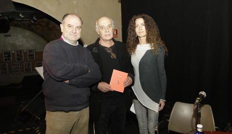 Javier de Castro, Joan Isaac i l'editora de Llibres del Segle.