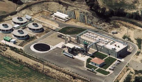 Ignis treballa ja per reobrir la planta de cogeneració tancada.