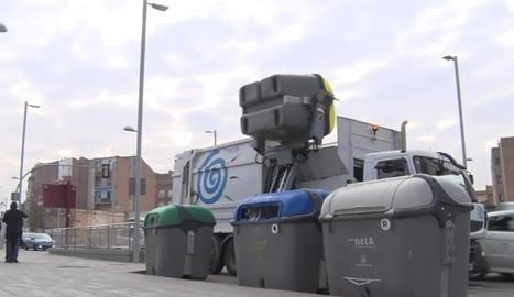El repte de mantenir neta Lleida, avui a 'El debat de Lleida Activa'