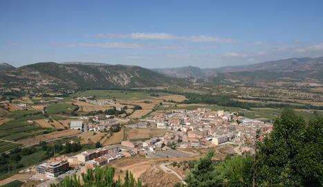 Mor un veí de Vilanova de Meià en un accident de trànsit en Artesa de Segre