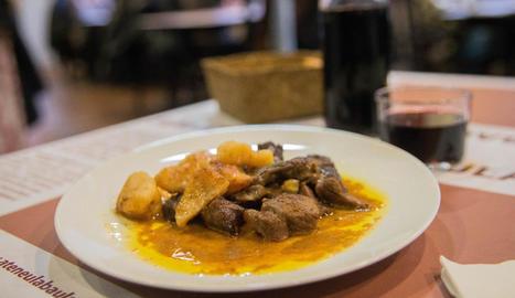 A l'Ateneu la Baula, el gust és nostre