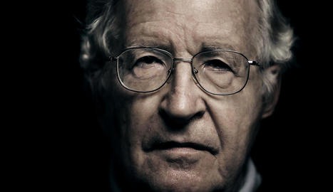 La democràcia segons Chomsky