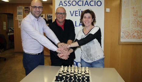 L'acadèmia Adejo i l'Escacs Balàfia es fusionen