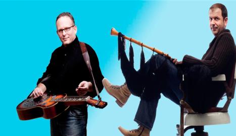 El saxofonista Scott Hamilton, demà a Lleida.