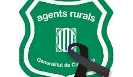 Reaccions a la mort de dos agents rurals