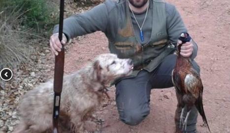 Un caçador mata a trets al cap dos agents rurals a Aspa i s'entrega