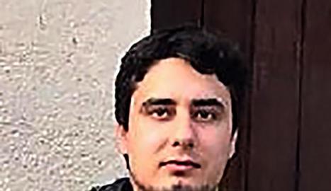 Xavier Bernadó.