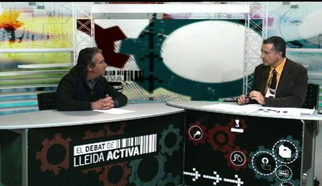 El potencial de l'oli de Lleida, avui a 'El debat de Lleida Activa'