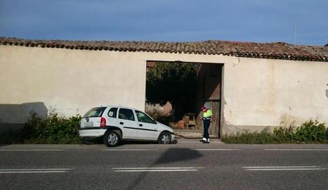 La via ha sigut l'escenari de diversos accidents de trànsit.