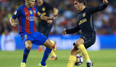 L'Atlètic-Barça, per Gol TV