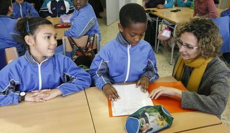 Ensenyament preveu que la nova escola de Balàfia estigui llesta per al curs 2019-20