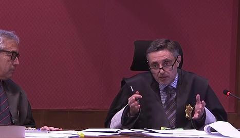 El fiscal que colla Mas, Rigau i Ortega és lleidatà