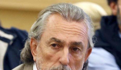 Correa, Crespo, El Bigotes, i l'exconsellera Martínez.