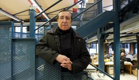 Juan Soto Viñolo, en una foto recent.