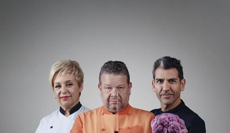 Antena 3 busca el 'Top Chef'