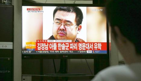 El germà més gran de Kim Jong-un, assassinat a Malàisia.