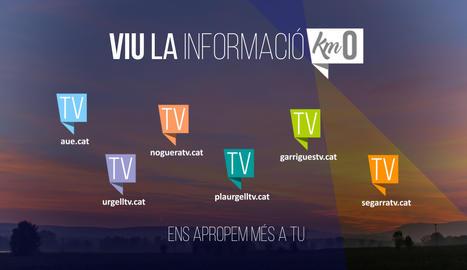 SEGRE estrena sis webs de notícies i serveis comarcals