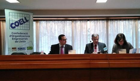 Lleida té a la venda 881 habitatges nous per una mitjana de 112.785 €