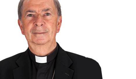 La visita del bisbe a les parròquies