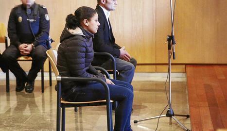 Jutgen els acusats de matar el seu fill