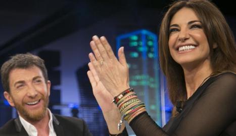 Mariló Montero, a 'El Hormiguero'.