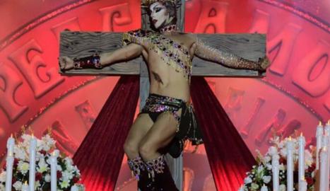 Polèmica gala de Carnaval