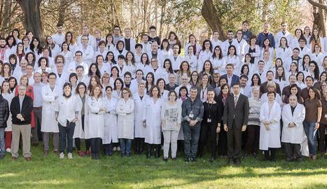 L'IRBLleida rep més de 700.000 euros per incorporar nous investigadors