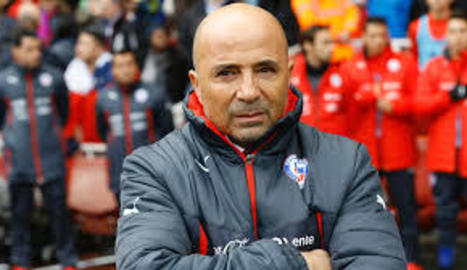 Sampaoli, el favorit