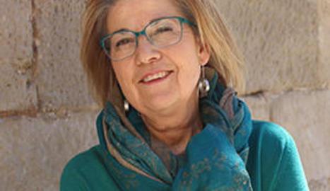 Montse Parra.