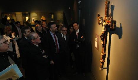 El Museu de Lleida, més 'nacional'